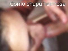 Argentina quiere lechita como chupa la pendeja