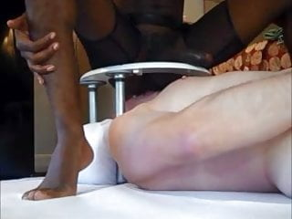 black master white slave