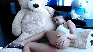 Webcam Girl 105