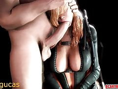 Big boobs Rachel Foley fucked in different positions compila