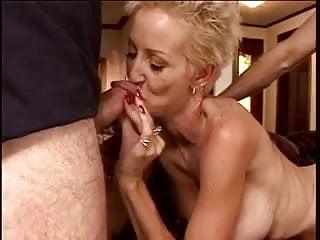Horny hottie gets her big ass slammed