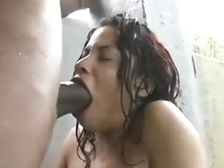 Indian Rain Fuck Slender Indian Girl Drilled By Hughe Cock