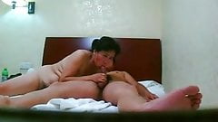 Private Video fucking Chinese wife