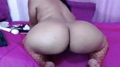Colombian Puta Big Ass Webcam