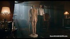 Alina Tomnikov - Nymphs S01E07