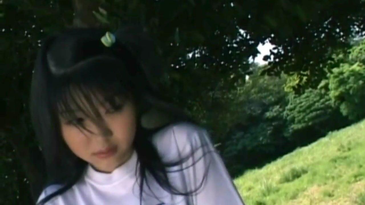 <イメージビデオ>木嶋のりこ