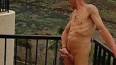 Nackt zeigegeil Lanzarote