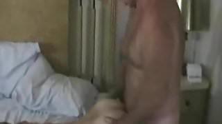 Maduro follando a otro maduro