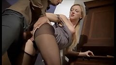 Sexy Blonde Milf Hot Hardcore Fuck