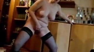 My Slut Wife Fingering Standing Home Made Video Porn Cd