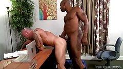 ExtraBigDicks My Hot Black Boss