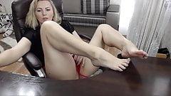 Russian Mom Webcam 06