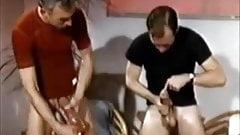 Retro Gay Penis Pumpers