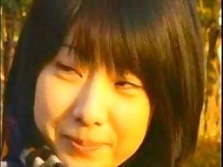 blowjob first a japanese high school girl