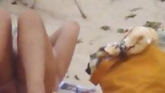 praia de nusismo
