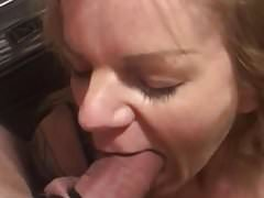 Dirty girlfriend licking my ass and sucking my cock