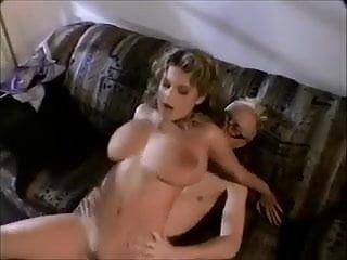 Beautiful big tits short scene