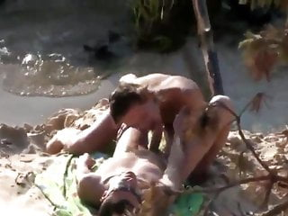 Fucked on beach 7
