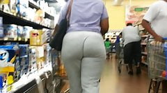 Walmart booty