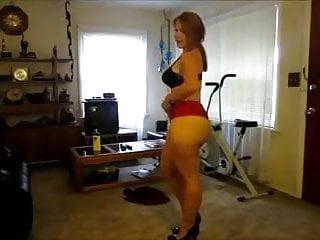 Mal Malloy hot big ass naked