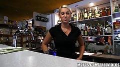 Public Pickups - HOT Czech bar