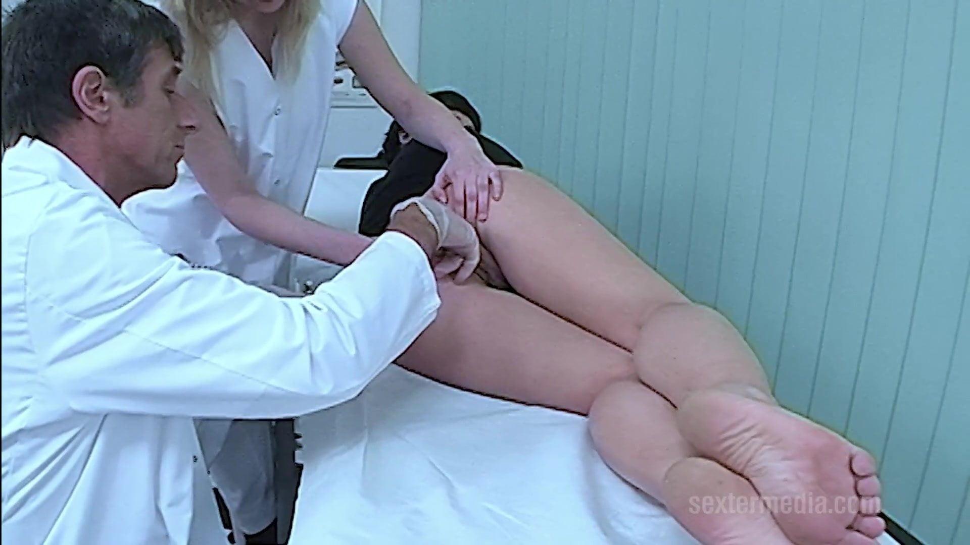 Sex Arzt