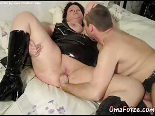 OmaFotzE Hardcore Grandma Sex Pictures Compilation