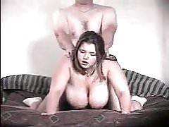 Amateur BBW Elizabeth - The Compilation pt. 2