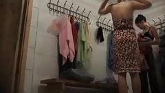 Shower Dressing room 03