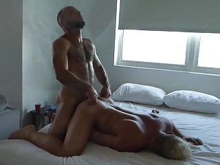 Preview 3 of Big Brutes Muscle Fuck