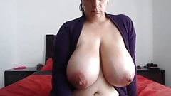 +++ BEST BIG  HUGE NATURAL BOOBS +++