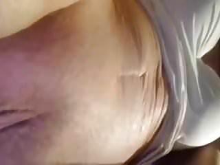 La nonna di masturba