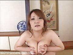 Big tits asian