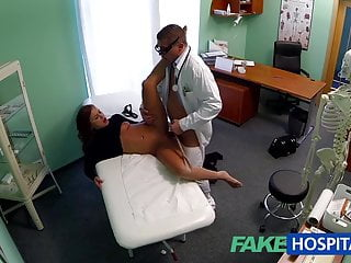 Download video bokep FakeHospital Teen model cums for tattoo removal doctor enjoy Mp4 terbaru