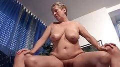 Granny Angelika
