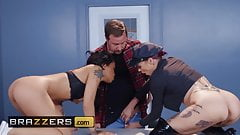 Anna Bell Peaks Honey Gold Jessy Jones - Fuck