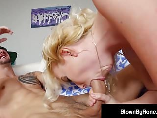 Young Tiny Samantha Rone Accepts A Long Cock In Her Pussy!