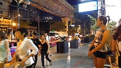 Ladyboy and Girls Bangkok Nana Plaza and Sukhumvit