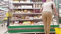 Big ass choose a salad