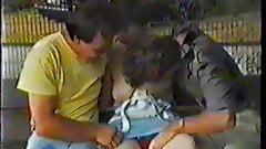 Tina Video - Besuch am Baldeneysee
