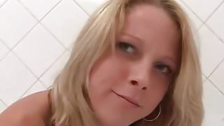 STP7 Suds And Sucks Then She Gets A Good Fuck !