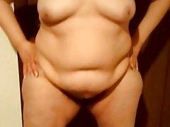 Big booty bbw granny hairy pussy Thumbnail