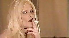 Smoking Heather