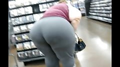 Lovin her big fat ass