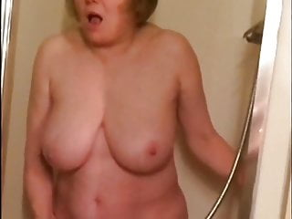 Older Woman Long Orgasm by MarieRocks age 57