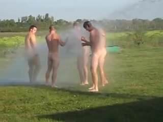 Celebrity Fire Men Nude On Call Png