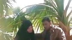 arab girl blowjob handjob