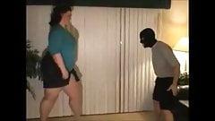 BBW Punishing Kicks
