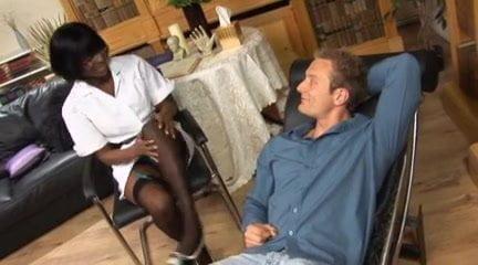 Jasmine webb sex therapy - 1 part 2