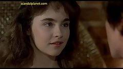 Diane Franklin In Amityville II ScandalPlanet.Com